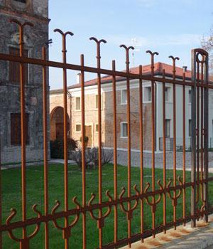 Cancelli recinzioni