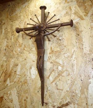 croci a parete